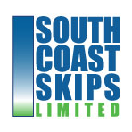 South Coast Skips Logo