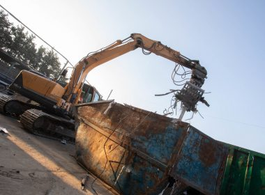 waste management process