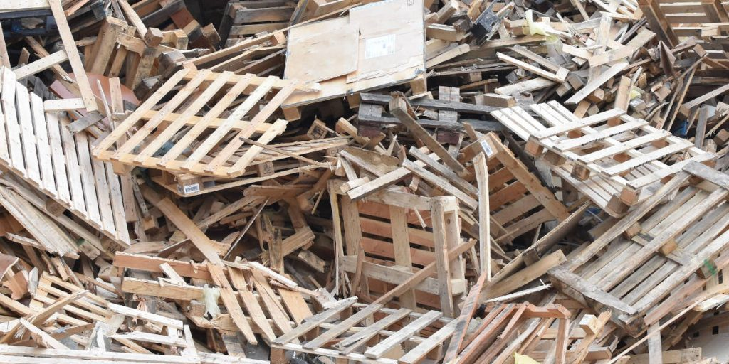 wood recycling