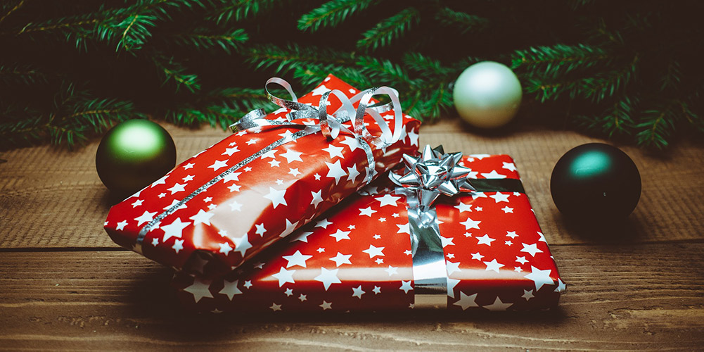 can you recycle wrapping paper gift wrap