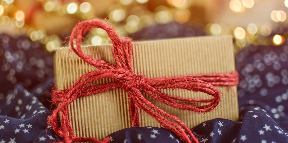 what can be recycled at christmas
